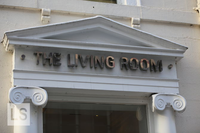the living room review leeds restaurant guide